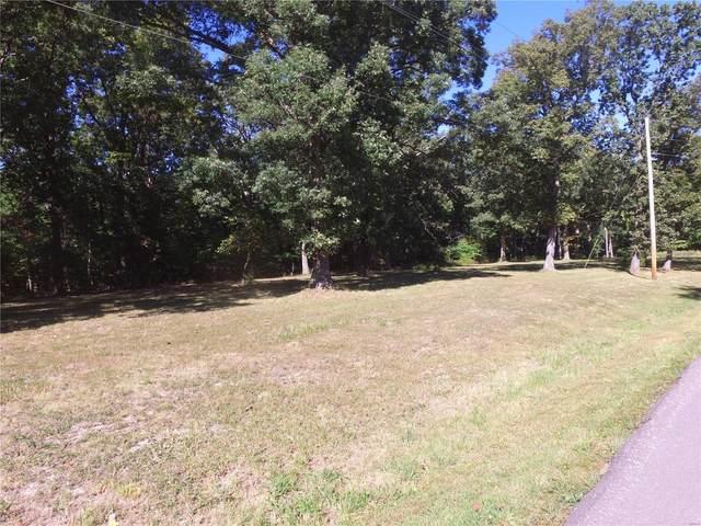 129 Callaway Ridge Drive, Defiance, MO 63341 (#21068386) :: Jenna Davis Homes LLC