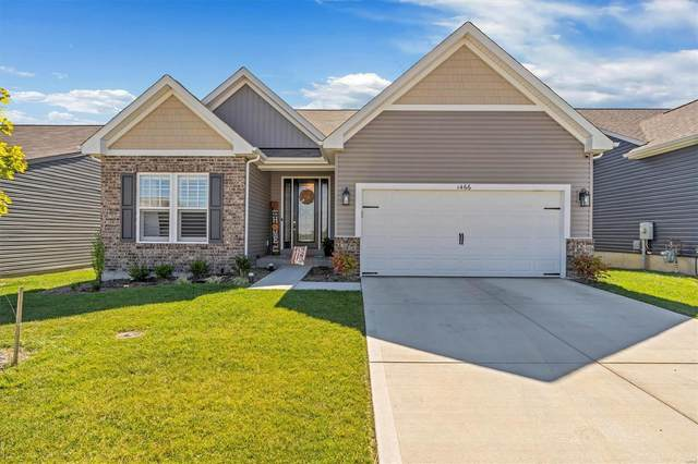 1466 Arlington Heights Way, Imperial, MO 63052 (#21068396) :: Friend Real Estate