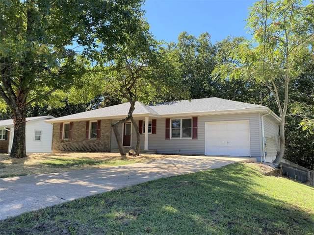 618 S Adrian Avenue S, Rolla, MO 65401 (#21068422) :: Matt Smith Real Estate Group