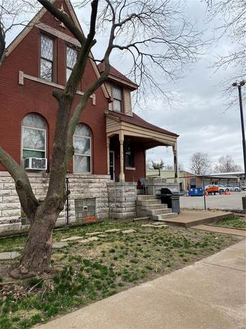 4733 S Broadway, St Louis, MO 63111 (#21068425) :: Reconnect Real Estate