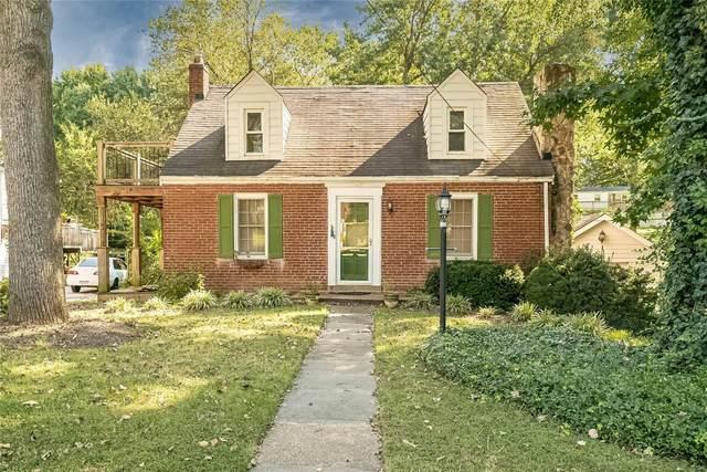 28 S Hartnett Avenue, Ferguson, MO 63135 (#21068429) :: The Becky O'Neill Power Home Selling Team