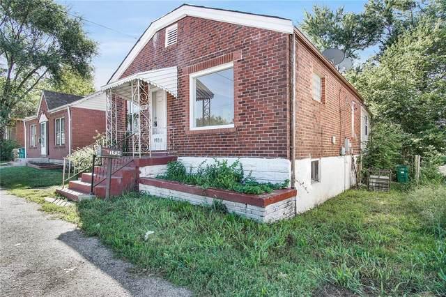 1934 Chambers, St Louis, MO 63136 (#21068435) :: Peter Lu Team