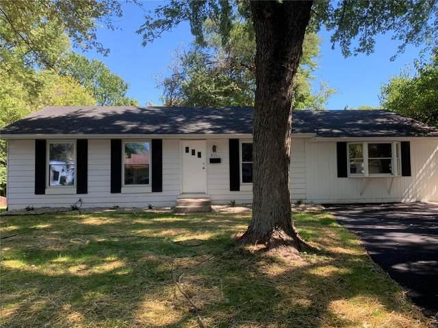 911 Juniper Drive, O'Fallon, IL 62269 (#21068464) :: Matt Smith Real Estate Group