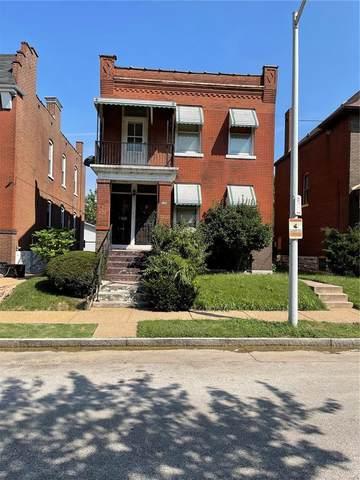 3961 Lexington Avenue, St Louis, MO 63107 (#21068466) :: Hartmann Realtors Inc.