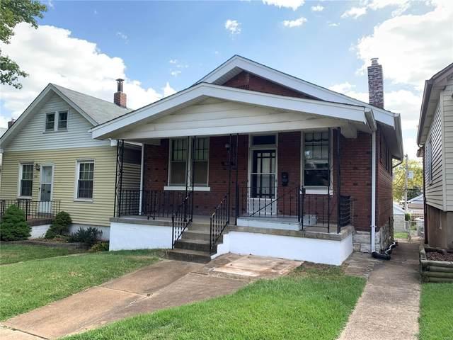 5518 Lansdowne Avenue, St Louis, MO 63109 (#21068478) :: Jenna Davis Homes LLC