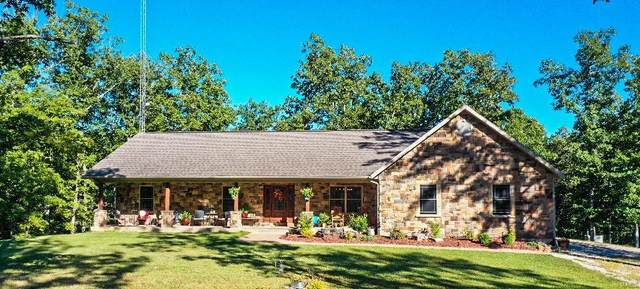 730 County Road 6570, Salem, MO 65560 (#21068479) :: Friend Real Estate