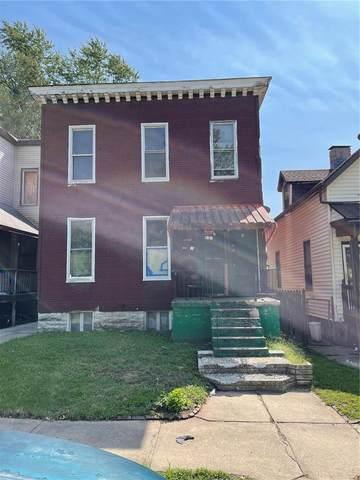 5530 Wren Avenue, St Louis, MO 63120 (#21068481) :: Hartmann Realtors Inc.