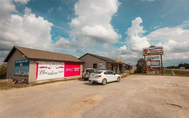 25805 Highway 17, Waynesville, MO 65583 (#21068485) :: Matt Smith Real Estate Group
