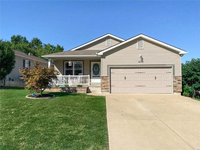 9206 Pevely Xing, Pevely, MO 63070 (#21068515) :: Clarity Street Realty
