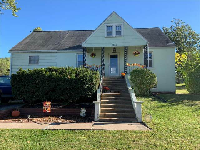 3803 W Ely Road, Hannibal, MO 63401 (#21068516) :: Clarity Street Realty