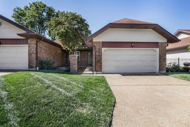 12928 Burning Bush Court, St Louis, MO 63146 (#21068524) :: Clarity Street Realty