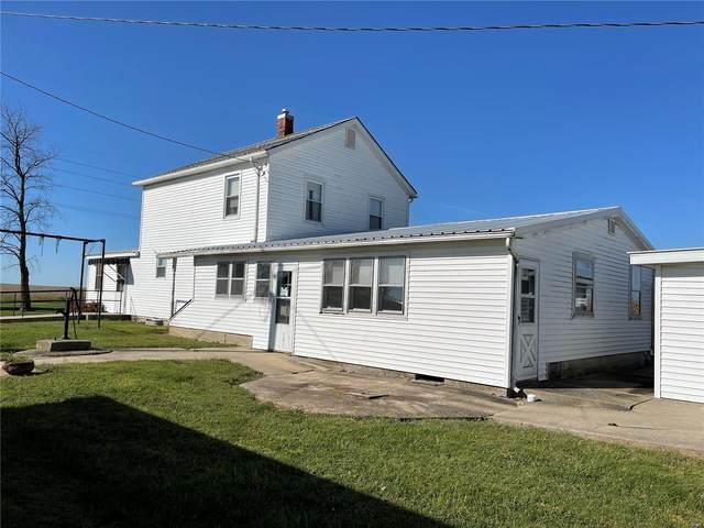16249 Fillmore, Hillsboro, IL 62049 (#21068559) :: Fusion Realty, LLC