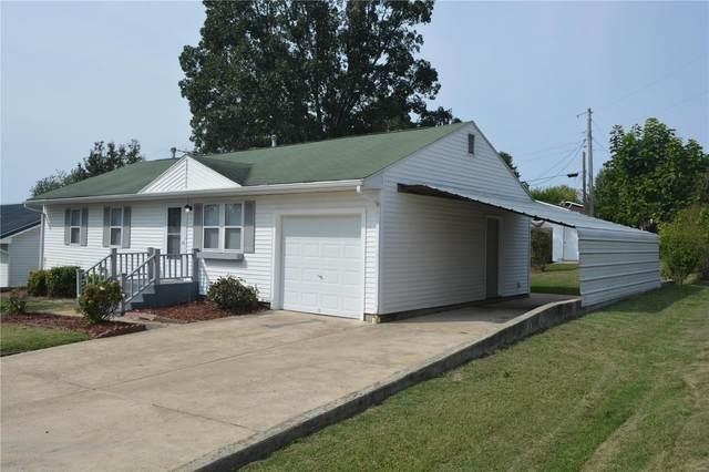 211 N Waller St, Crocker, MO 65452 (#21068571) :: Friend Real Estate