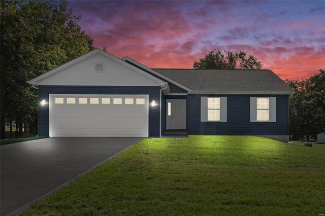 185 Equestrian Dr., Winfield, MO 63389 (#21068587) :: Clarity Street Realty
