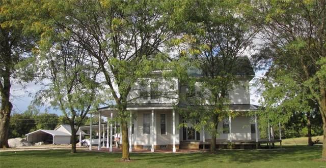 9623 County Road 184, Williamsburg, MO 63388 (#21068596) :: Matt Smith Real Estate Group