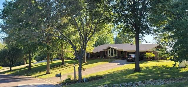 218 Ladera Lane, Washington, MO 63090 (#21068598) :: Delhougne Realty Group