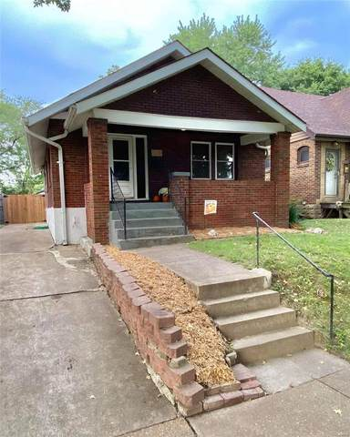 7375 Liberty Avenue, St Louis, MO 63130 (#21068614) :: Clarity Street Realty