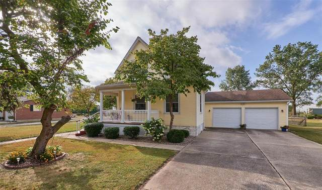 111 Cuivre, Old Monroe, MO 63369 (#21068619) :: Mid Rivers Homes