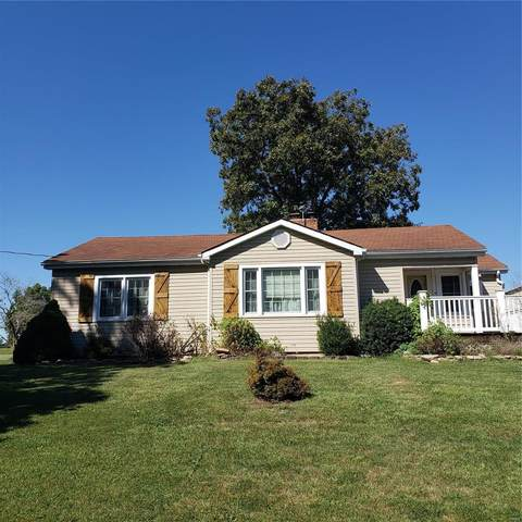3729 Highway Ee, Owensville, MO 65066 (#21068625) :: Friend Real Estate