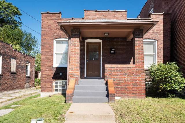 1519 Angelrodt Street, St Louis, MO 63107 (#21068639) :: Delhougne Realty Group