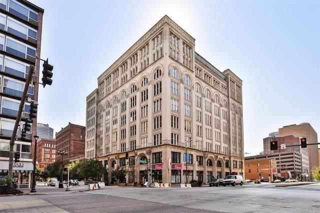 1136 Washington Avenue #303, St Louis, MO 63101 (#21068661) :: Reconnect Real Estate