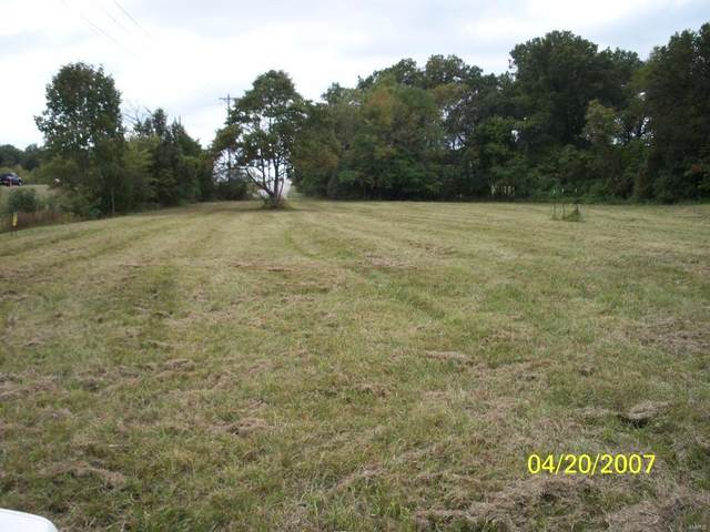 3649 Byrnesville Road, House Springs, MO 63051 (#21068663) :: Hartmann Realtors Inc.