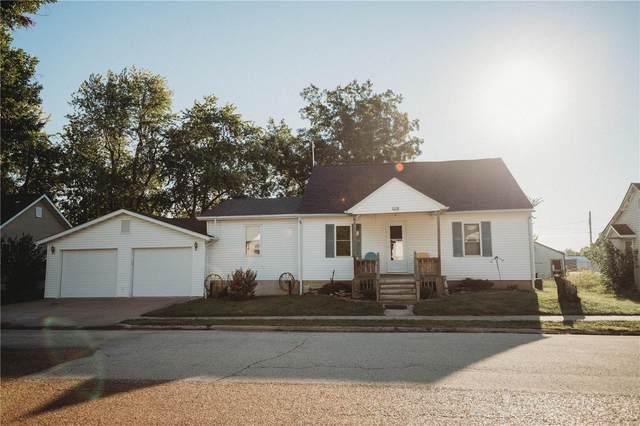 311 Linn Avenue, Belle, MO 65013 (#21068668) :: Friend Real Estate
