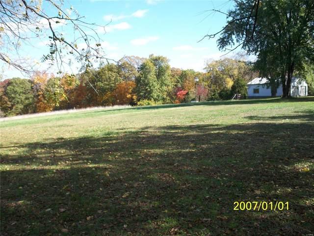 6891 Burgan Grove, Byrnes Mill, MO 63051 (#21068669) :: Hartmann Realtors Inc.