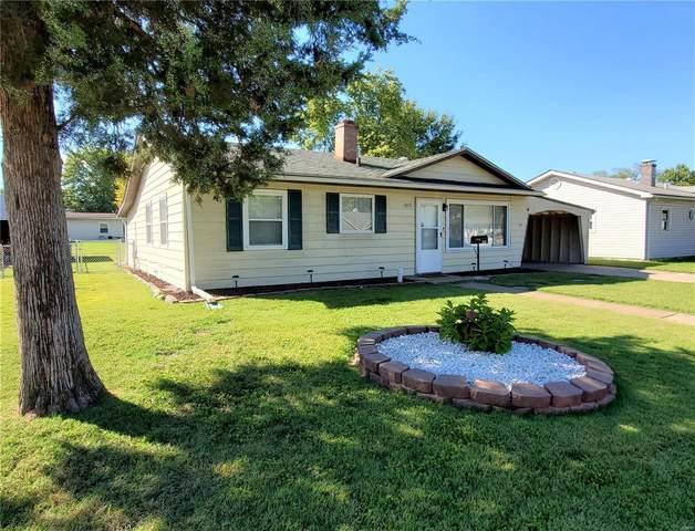 2809 Birch Avenue, Granite City, IL 62040 (#21068673) :: Jenna Davis Homes LLC