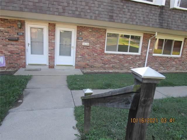 1080 Lafayette Court, Collinsville, IL 62234 (#21068681) :: Fusion Realty, LLC