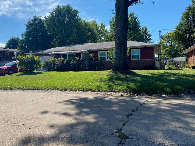 65 Cambridge Drive, Granite City, IL 62040 (#21068693) :: Jenna Davis Homes LLC