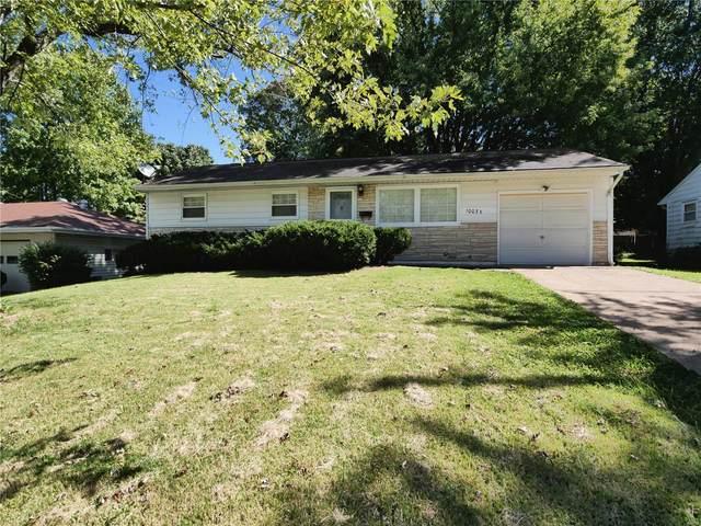10038 Lilac Avenue, St Louis, MO 63137 (#21068713) :: Matt Smith Real Estate Group