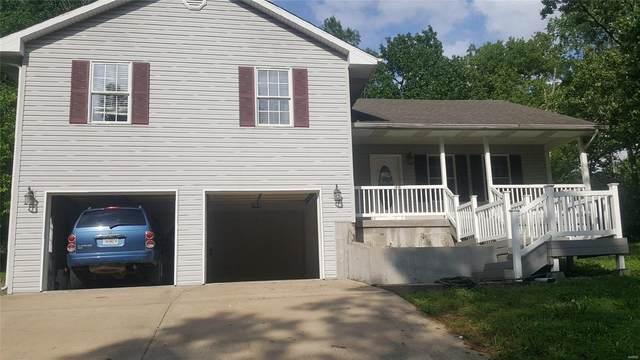 1810 Sanders, Waynesville, MO 65583 (#21068716) :: Friend Real Estate