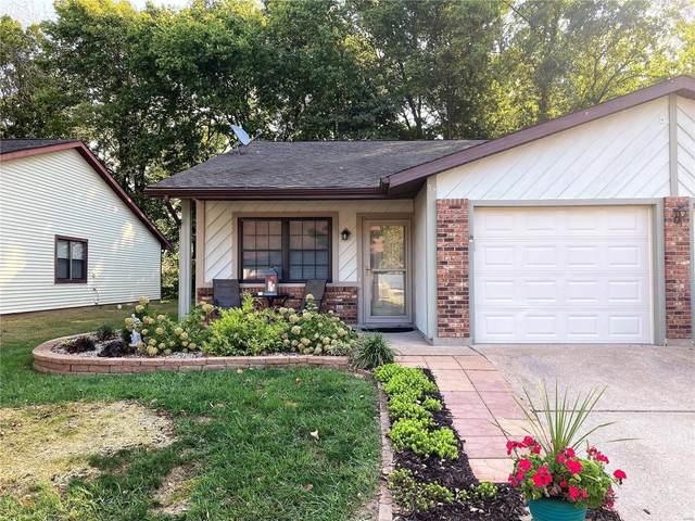 52 Rabbit Trail Drive, Washington, MO 63090 (#21068723) :: The Becky O'Neill Power Home Selling Team