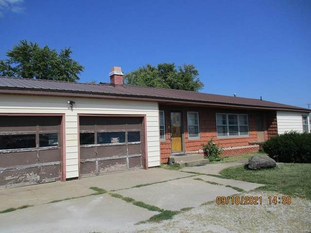 1107 S Business 61 S, Bowling Green, MO 63334 (#21068726) :: Matt Smith Real Estate Group