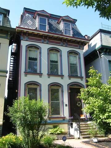 2330 Park Avenue, St Louis, MO 63104 (#21068737) :: Delhougne Realty Group