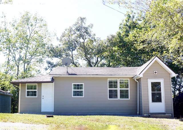 120 Bluff, Waynesville, MO 65583 (#21068796) :: Walker Real Estate Team