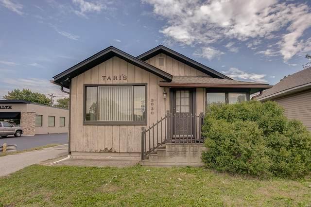 3020 Nameoki, Granite City, IL 62024 (#21068802) :: Finest Homes Network