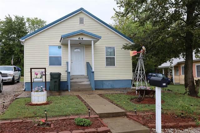 614 Raymond Street, Potosi, MO 63664 (#21068806) :: The Becky O'Neill Power Home Selling Team