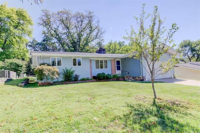 7 Valley Road, Saint Charles, MO 63303 (#21068838) :: Jenna Davis Homes LLC