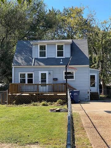 9807 South Broadway, LeMay, MO 63125 (#21068868) :: Matt Smith Real Estate Group