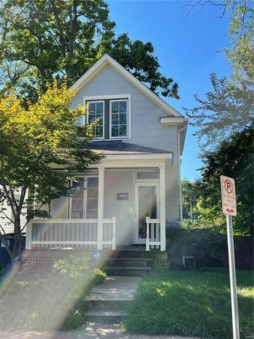 6820 Nashville Avenue, St Louis, MO 63139 (#21068878) :: The Becky O'Neill Power Home Selling Team