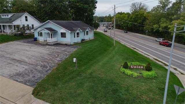 403 S Oak, Union, MO 63084 (#21068879) :: Parson Realty Group