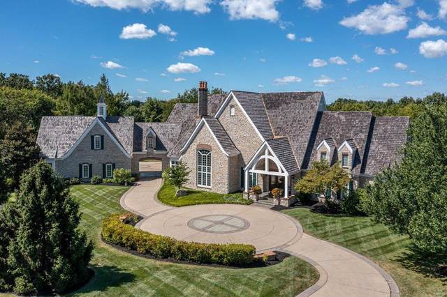8 Upper Whitmoor Drive, Weldon Spring, MO 63304 (#21068886) :: Reconnect Real Estate