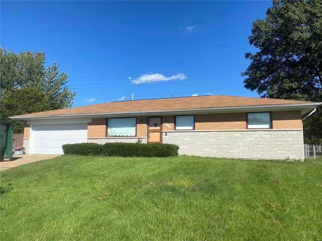 9904 Bonton, St Louis, MO 63123 (#21068916) :: Jenna Davis Homes LLC
