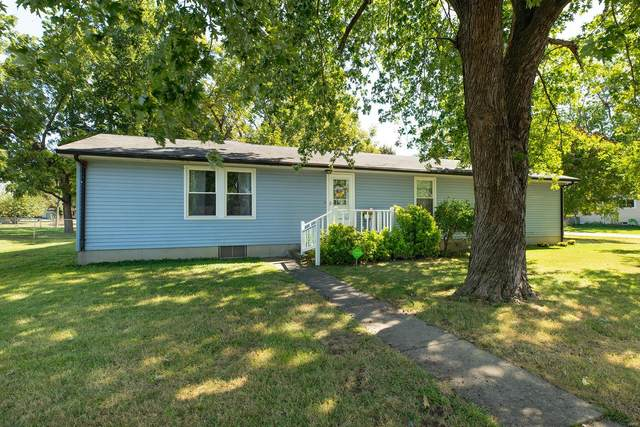 303 Greenview Street, Wood River, IL 62095 (#21068951) :: Clarity Street Realty
