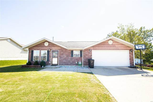 115 Chicago St, Saint Robert, MO 65584 (#21069051) :: RE/MAX Professional Realty