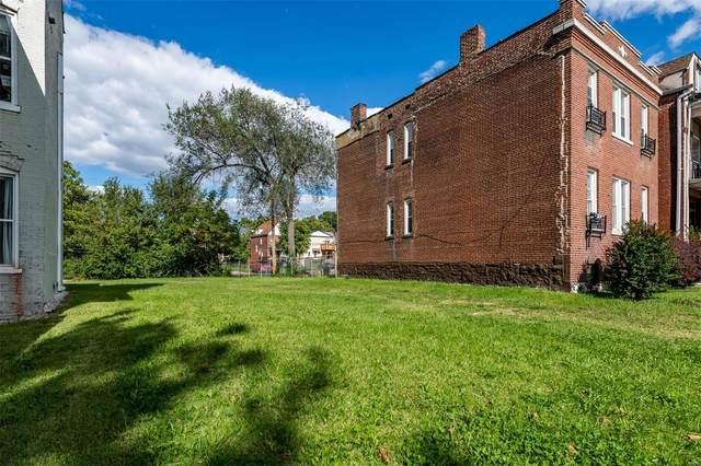 4165 Washington, St Louis, MO 63108 (#21069152) :: Mid Rivers Homes