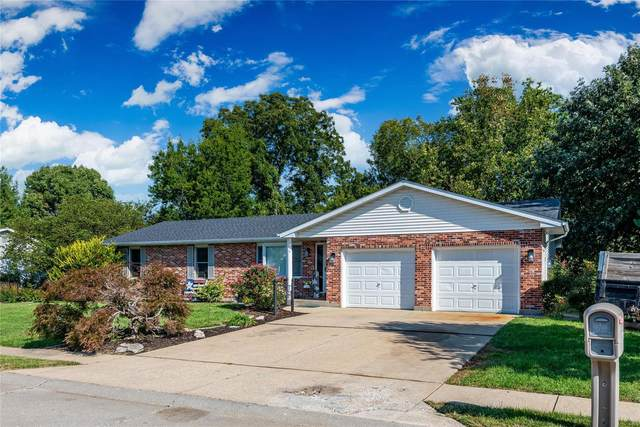 1519 Stonybrook, Ste Genevieve, MO 63670 (#21069159) :: The Becky O'Neill Power Home Selling Team