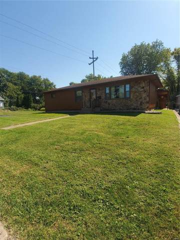 201 Lee Avenue, Collinsville, IL 62234 (#21069180) :: The Becky O'Neill Power Home Selling Team